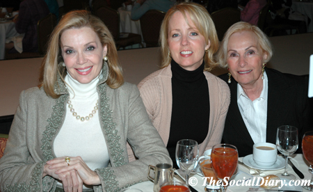 karen cohn with sheryl white and bea epsten